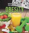 What You Need to Know about Obesity - eBook