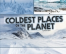 Coldest Places on the Planet - Book