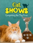Cat Shows - eBook