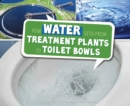 How Water Gets from Treatment Plants to Toilet Bowls - Book