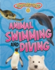 Animal Swimming and Diving - eBook