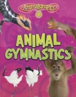 Animal Gymnastics - Book