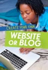 Create Your Own Website or Blog - Book