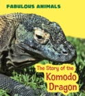 The Story of the Komodo Dragon - Book