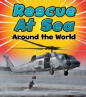Rescue at Sea Around the World - Book