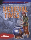 Horrible Jobs in Medieval Times - Book