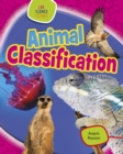 Animal Classification - Book