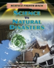 Science vs Natural Disasters - Book