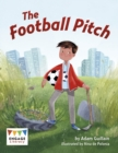 The Football Pitch - eBook