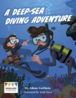 A Deep-Sea Diving Adventure - eBook