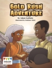 Gold Rush Adventure - eBook