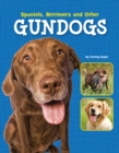 Spaniels, Retrievers and Other Gundogs - Book