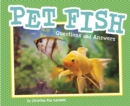 Pet Fish : Questions and Answers - Book