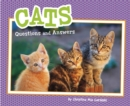 Cats : Questions and Answers - Book