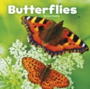 Butterflies - eBook
