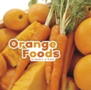 Orange Foods - eBook