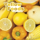 Yellow Foods - eBook