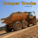 Dumper Trucks - Book