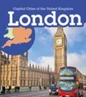 Capital Cities of the United Kingdom Pack A of 3 - Book