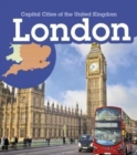 Capital Cities of the United Kingdom Pack A of 4 - Book