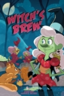 Witch's Brew - Book