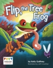 Flip, the Tree Frog - eBook