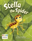 Stella the Spider - eBook