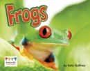 Frogs - eBook