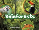 Rainforests - eBook