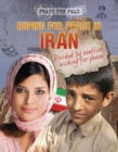 Hoping for Peace in Iran - Book
