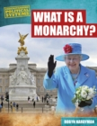 What Is a Monarchy? - Book