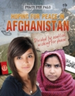 Hoping for Peace in Afghanistan - Book