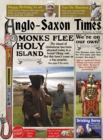 The Anglo-Saxon Times - Book