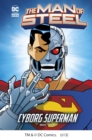 Cyborg Superman - Book