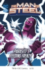 Parasite's Feeding Frenzy - Book