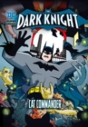 The Dark Knight Pack A of 4 - Book