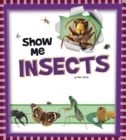 Show Me Insects - Book