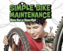 Simple Bike Maintenance : Time for a Tune-Up! - Book