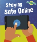 Staying Safe Online - Book