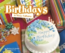 Birthdays in Many Cultures - Book