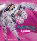Stunning Spiders - Book