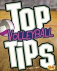 Top Volleyball Tips - Book