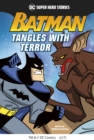 Batman Tangles with Terror - Book