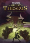 The Quest of Theseus : An Interactive Mythological Adventure - Book