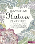 Draw Your Own Nature Zendoodles - eBook