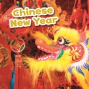 Chinese New Year - Book