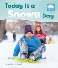 Today is a Snowy Day - Book