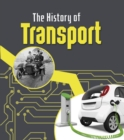 The History of Transport - Book