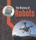 The History of Robots - eBook