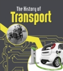 The History of Transport - eBook